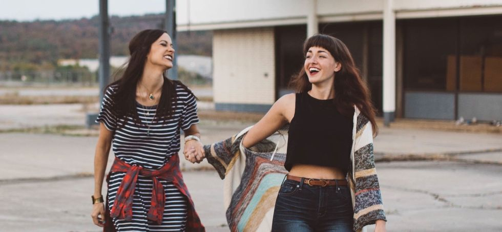 13 Reasons Dating Women Is So Much Better Than Dating Men, Even Though There Are A Few Exceptions