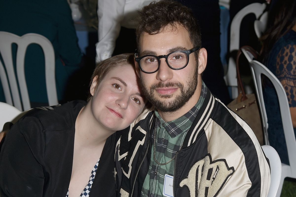 Lena Dunham Opens Up About Jack Antonoff Breakup