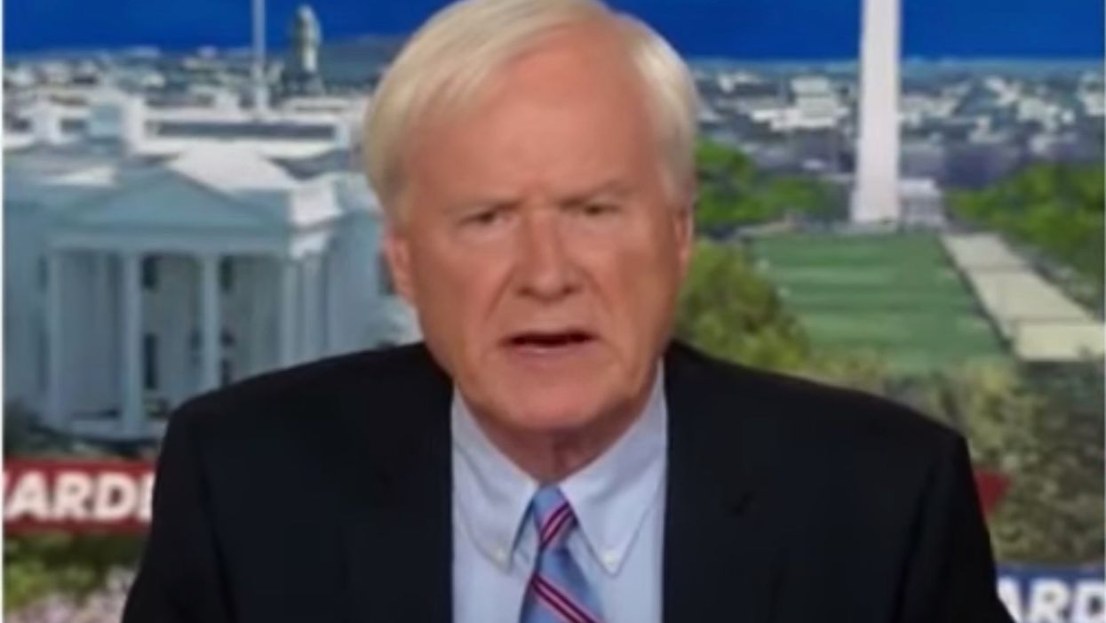 MSNBC host praises California for 'gun safety' — ignores the Gilroy massacre that just happened