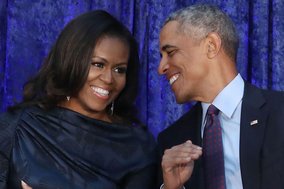 Listen to the Obamas' Summer 2019 Playlist