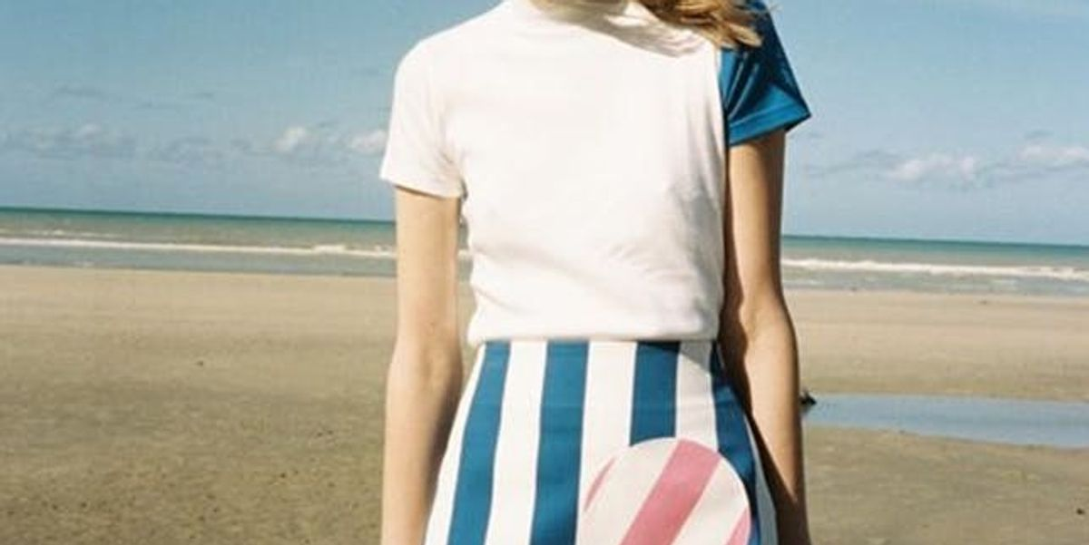 15 Need-to-Know French Designers for Cool Girl Style