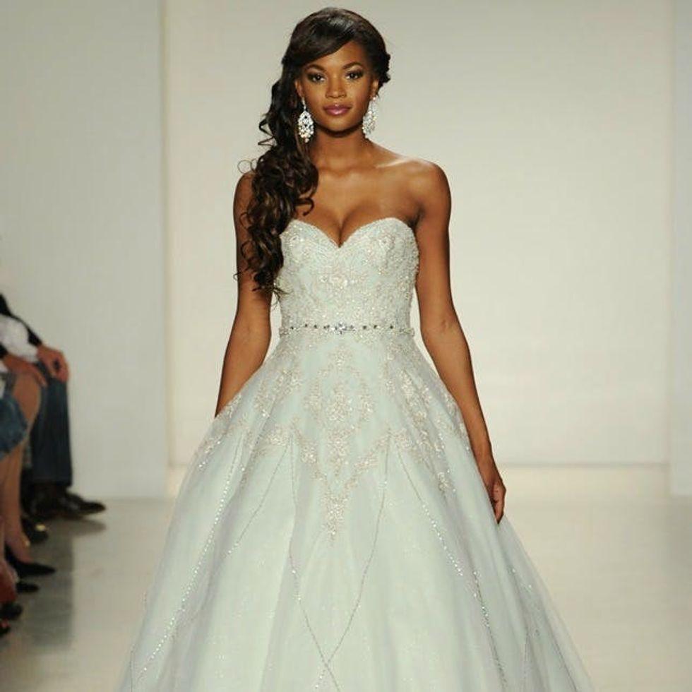Disney Princess Weddings Irl 16 Timeless Tiana Inspired Ideas