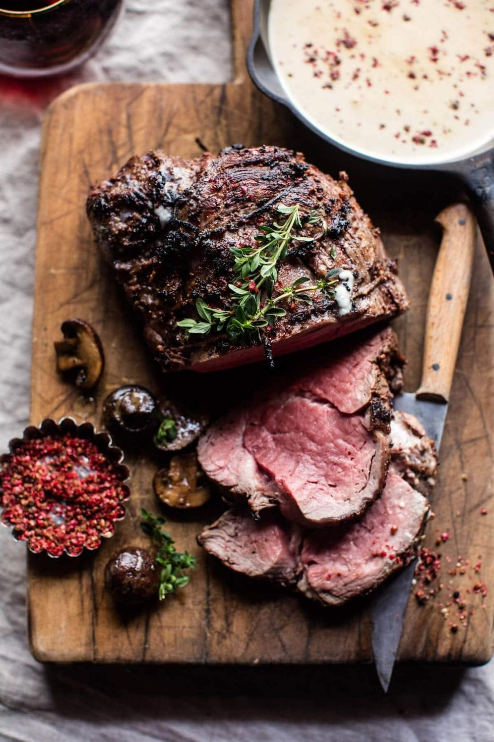 Perfect Christmas Dinner Recipe Ideas