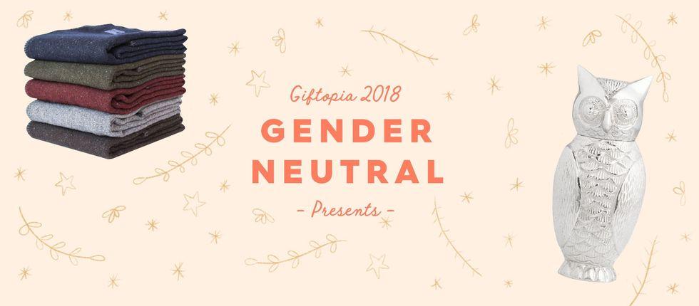 gender neutralen erwachsenen weihnachtsgeschenke