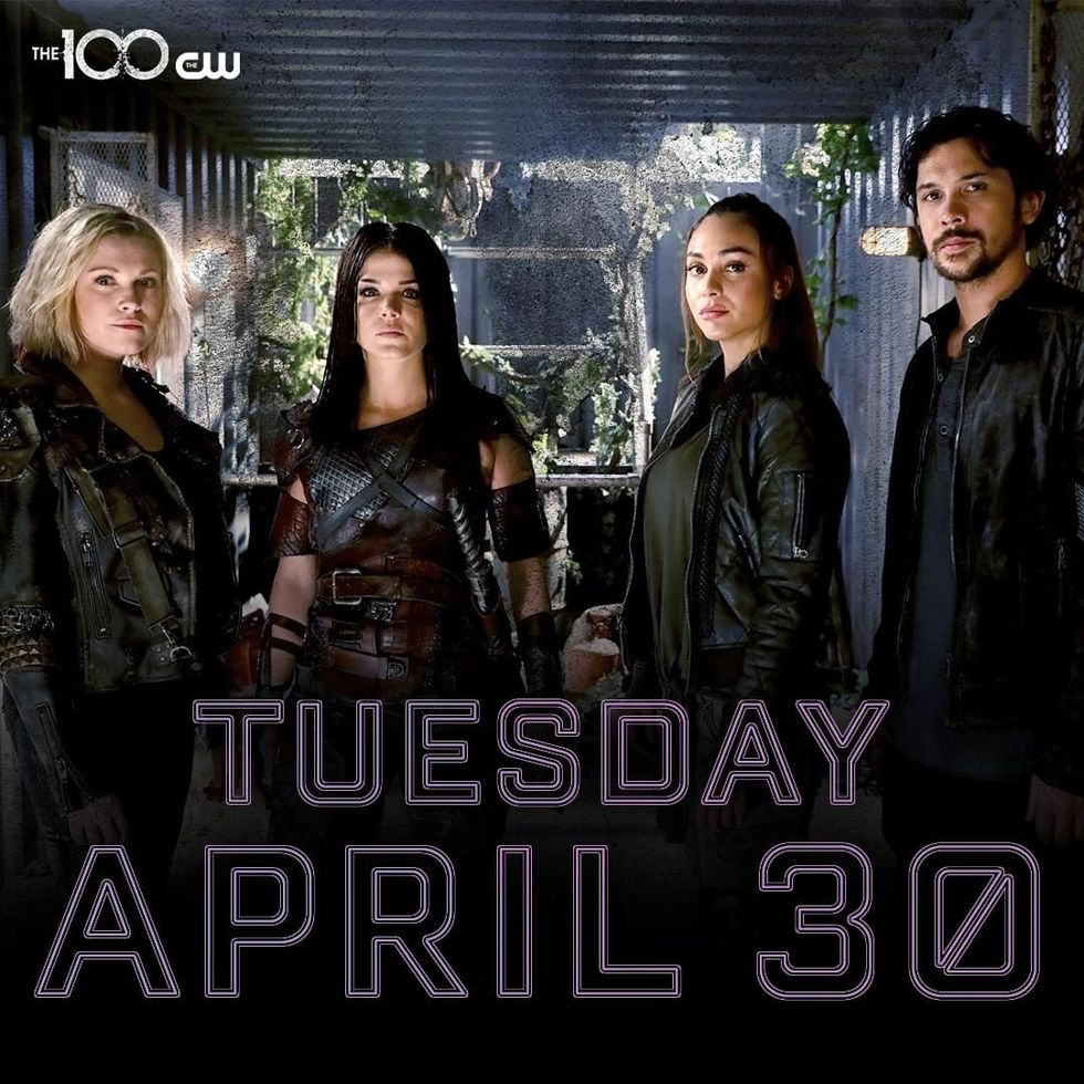 """7 Things Fans Of """"The 100"""" Want From Its Final Season"""