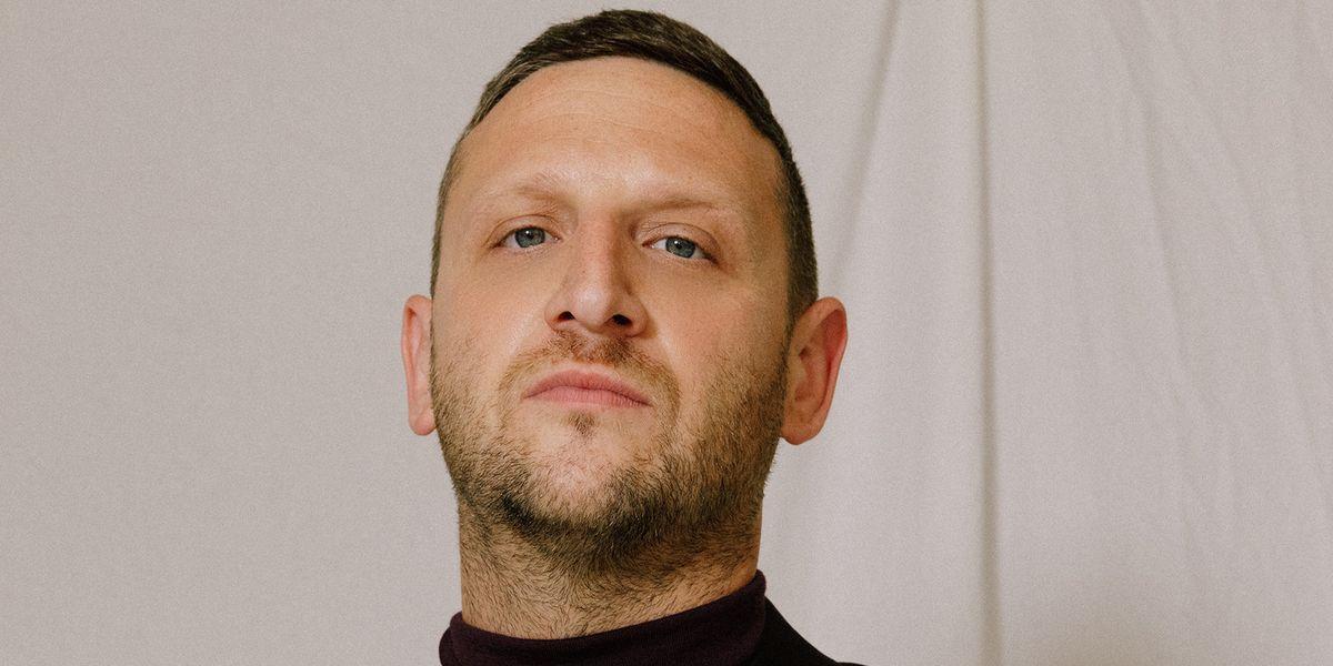 PAPER People: Tim Robinson