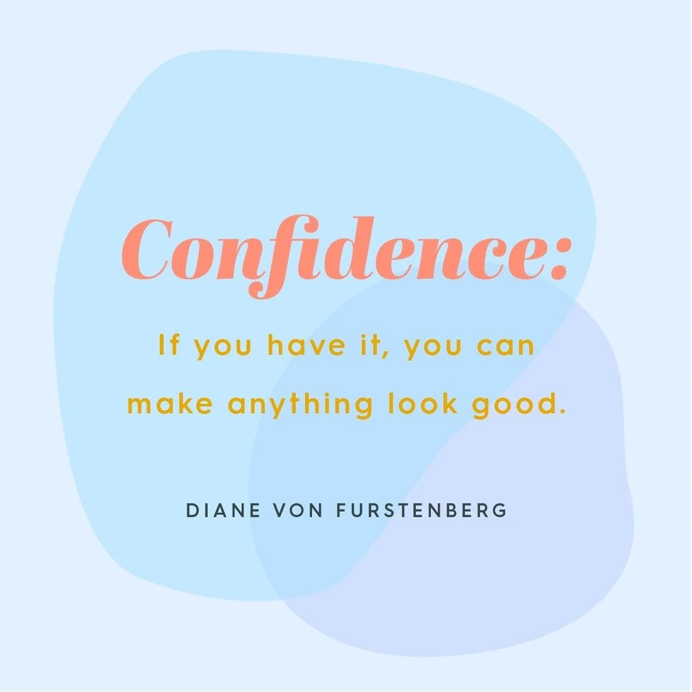 9 Inspiring Fashion Quotes to Boost Your Spirit and Style - Brit + Co