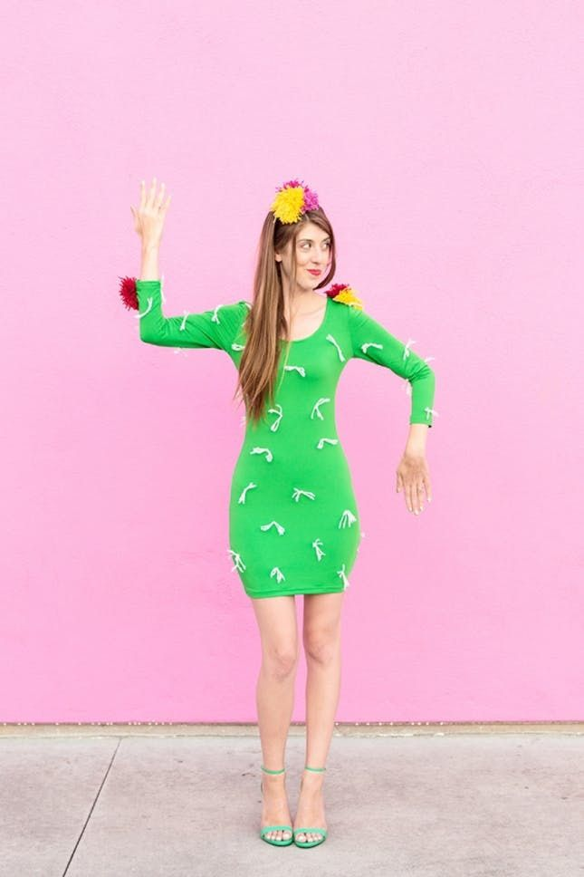 Tropical Punch Green /& Pink Dance Dress Costume Child /& Adult Reduced