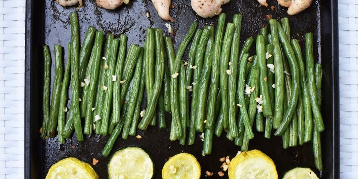 44 Quick and Easy Dinner Recipe Ideas That Anyone Can Make