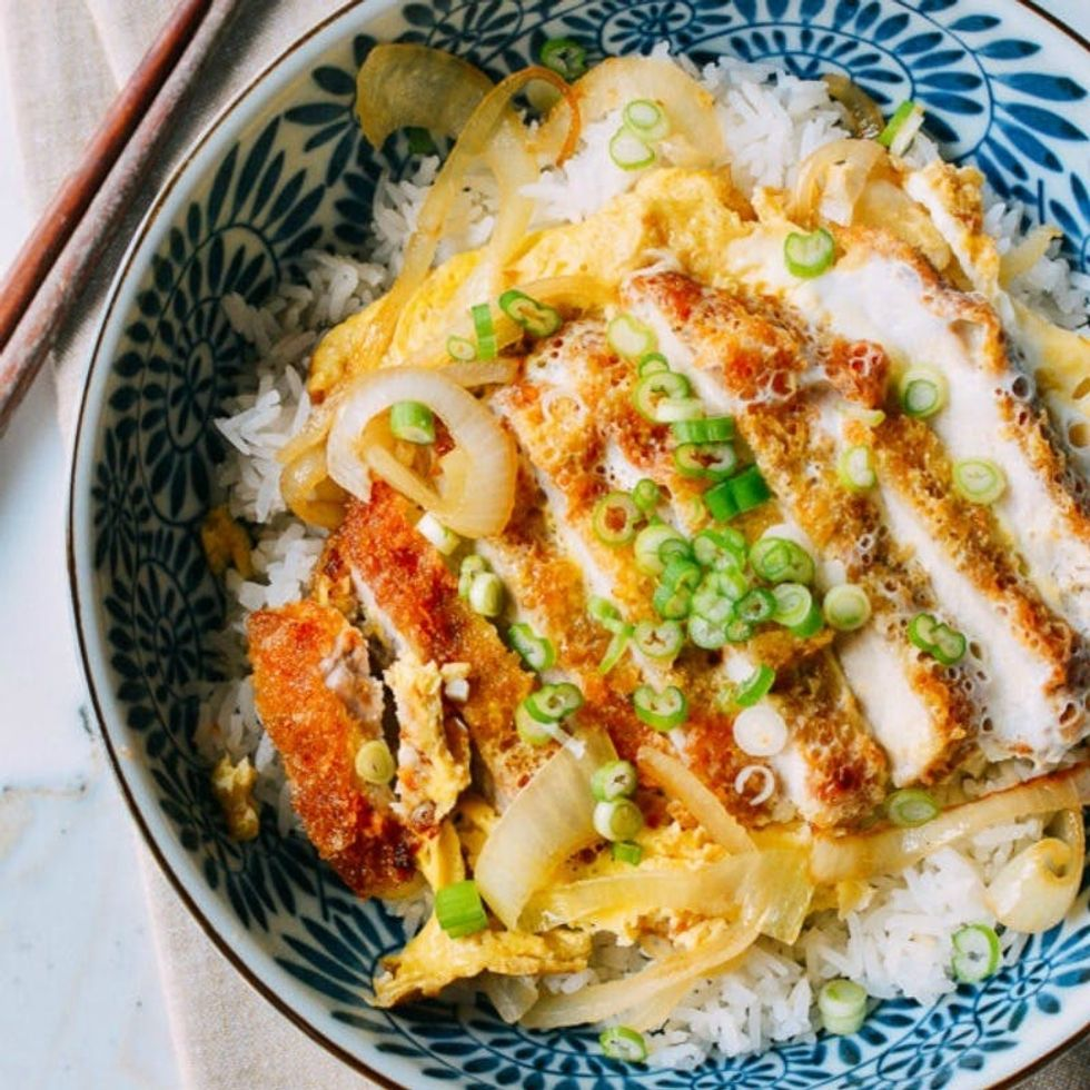 10 Japanese Foods You Should Know About Beyond Sushi - Brit + Co