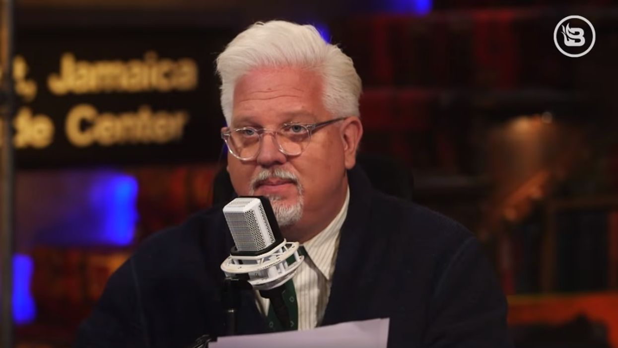 Glenn Beck: Here's what you should know about China's 'trump card' in the US stock market