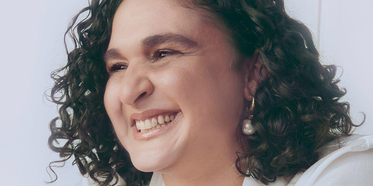 PAPER People: Samin Nosrat