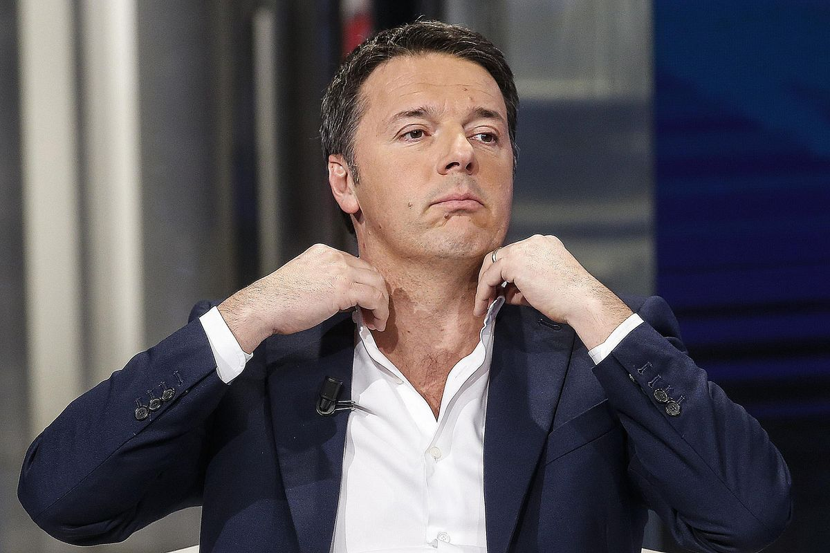 Conte o non Conte, sarà un Renzi bis