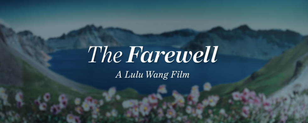 'The Farewell' Film Review
