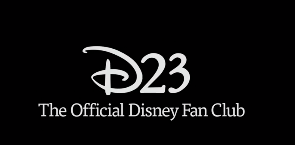 Disney Has Totally Up'd There Game After D23 And I Am So Proud