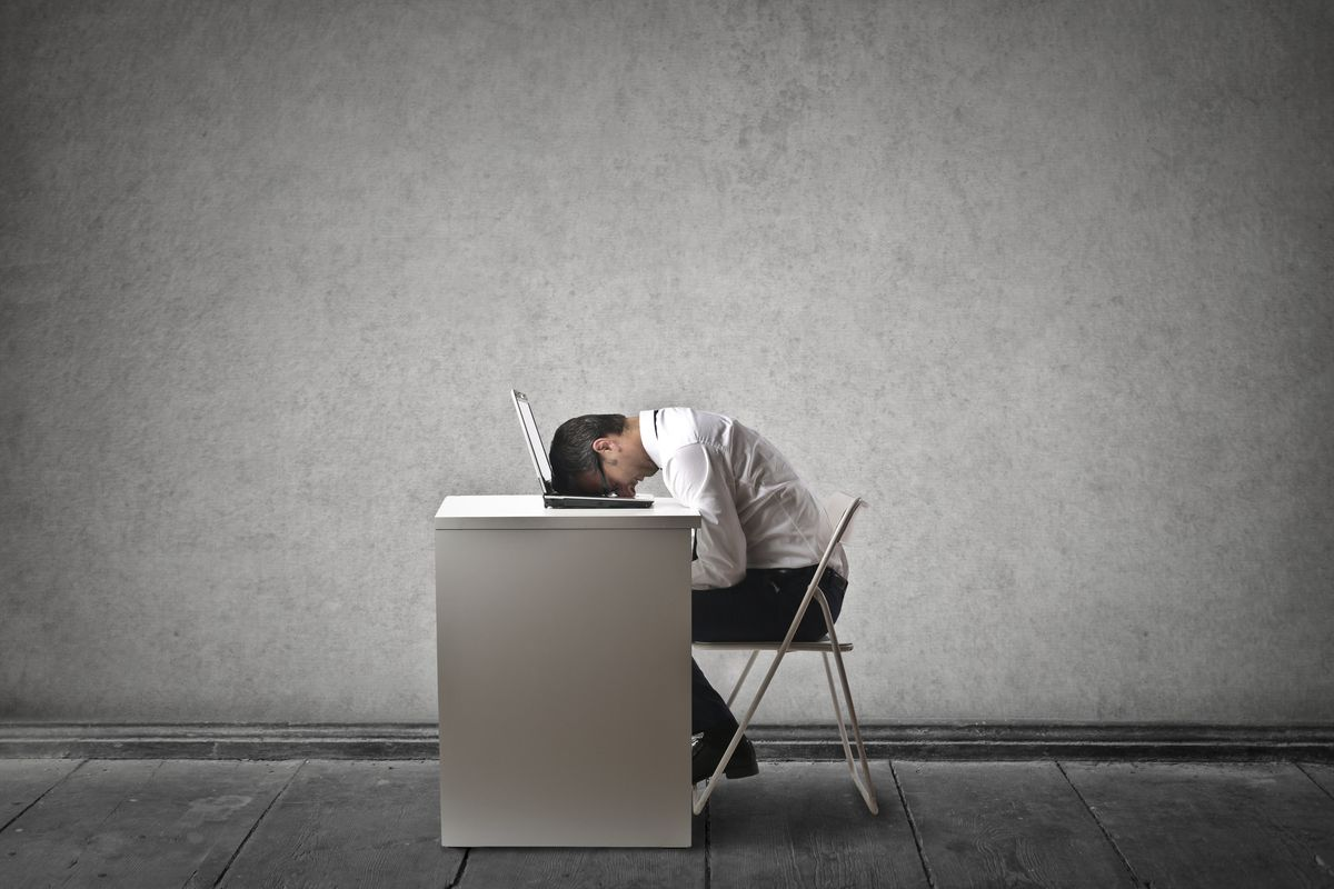 Riposare è un lavoro. Chi lo dimentica perde la sua vita