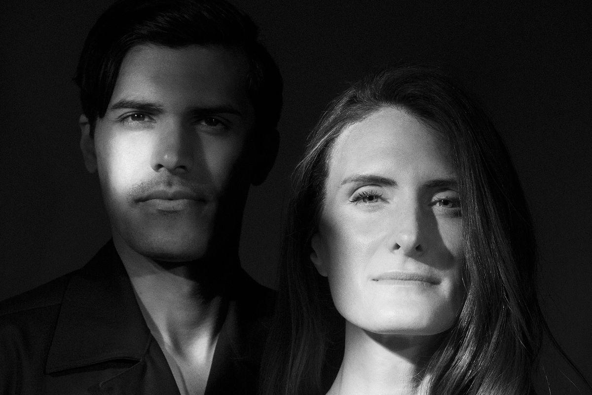 PAPER People: Ara Katz and Raja Dhir