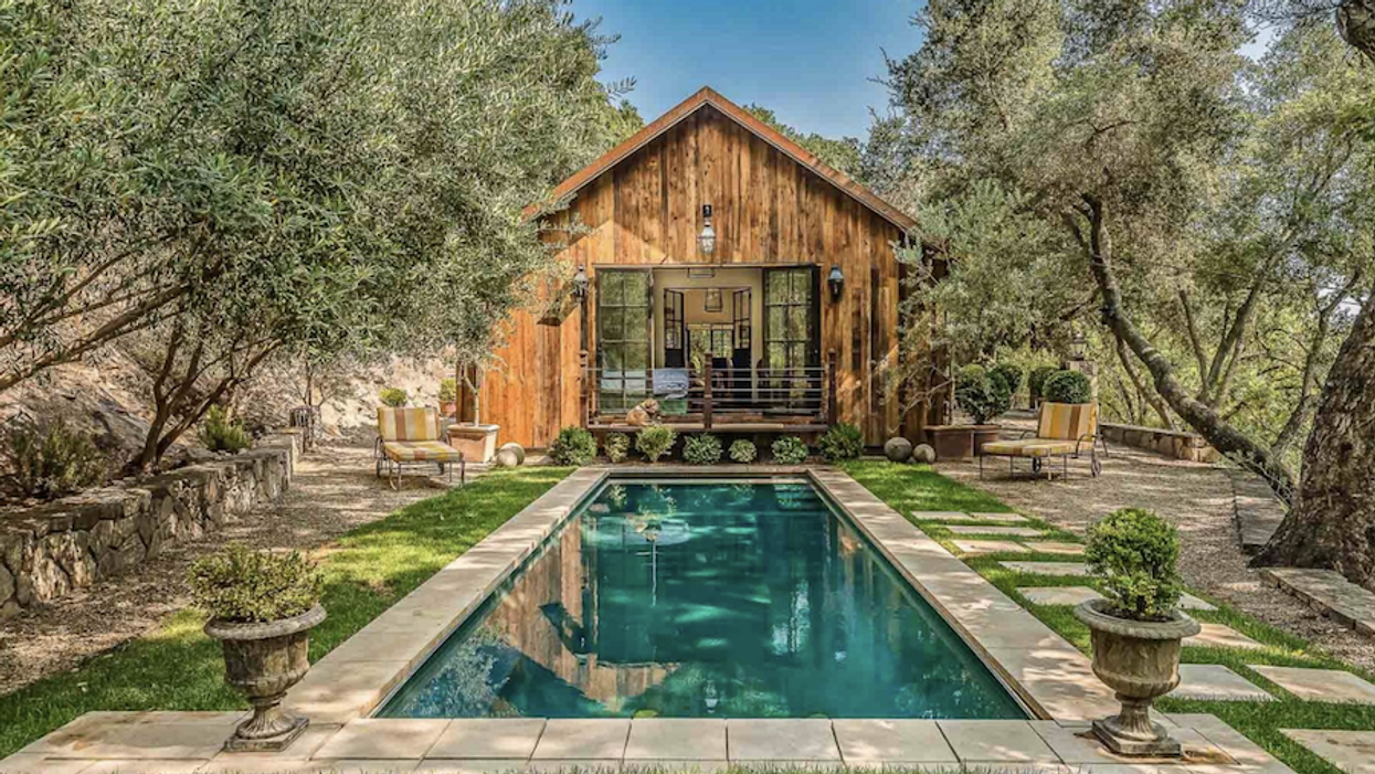6 Luxurious Vacation Rentals in Northern California