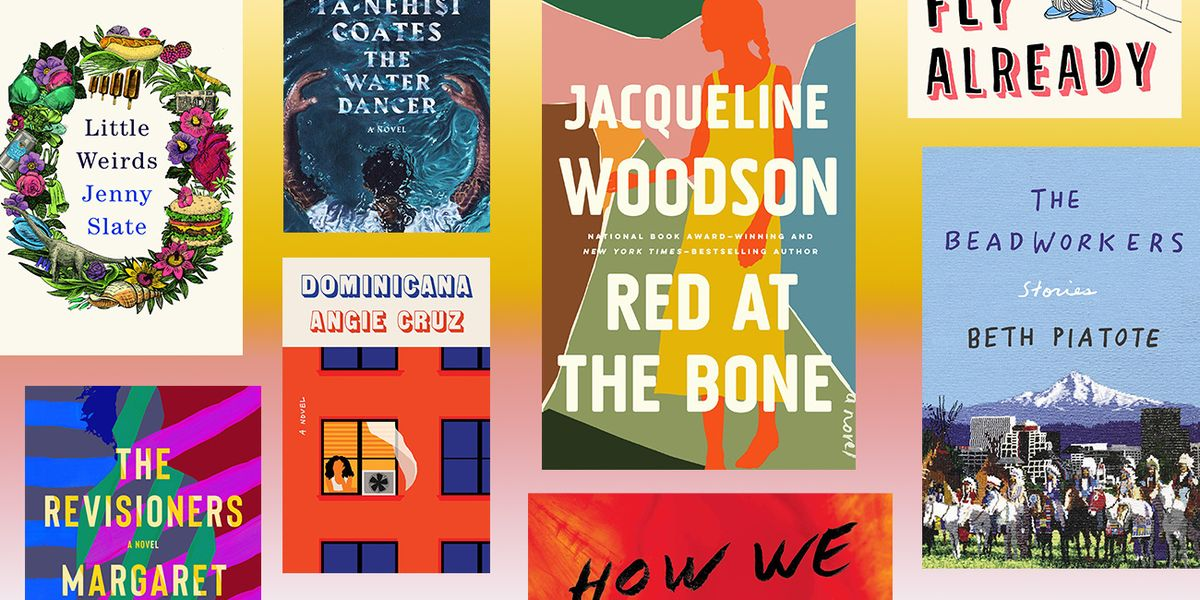 The 34 Books You'll Want To Read This Fall