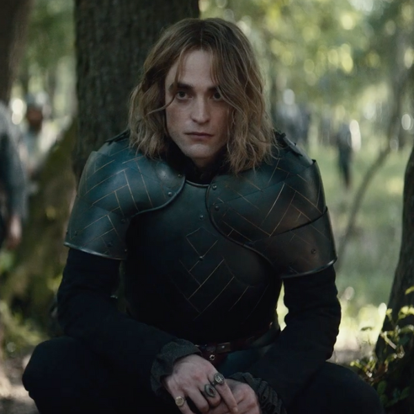 Watch 'The King' Trailer Starring R-Patt's Wig and Timothée's British Accent