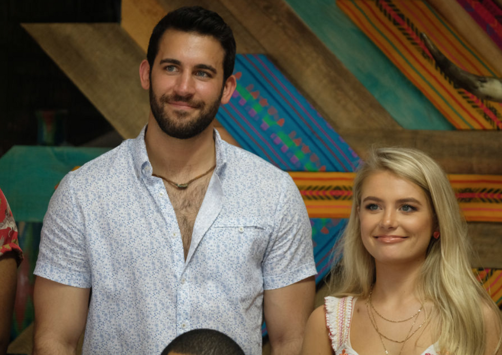 7 Gifs That Perfectly Describe The Drama That Is 'Bachelor In Paradise'