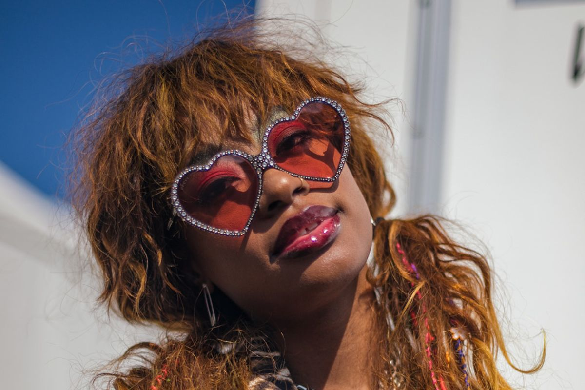 21 Artists on the Unique Joy of Performing at Afropunk