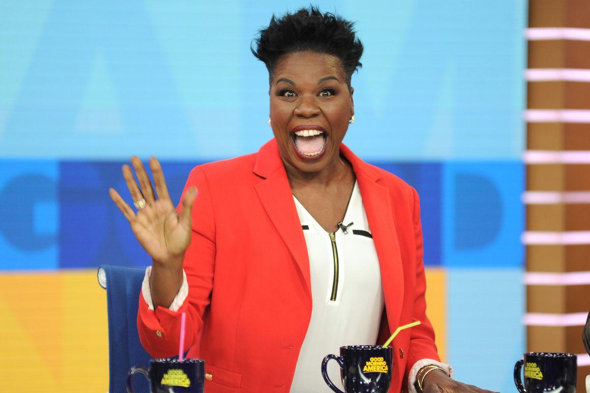Leslie Jones Will Leave 'SNL'