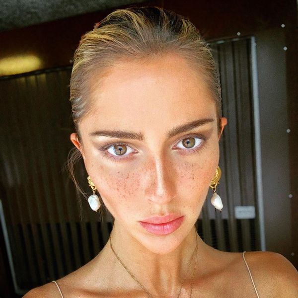 Teddy Quinlivan Just Made Chanel History