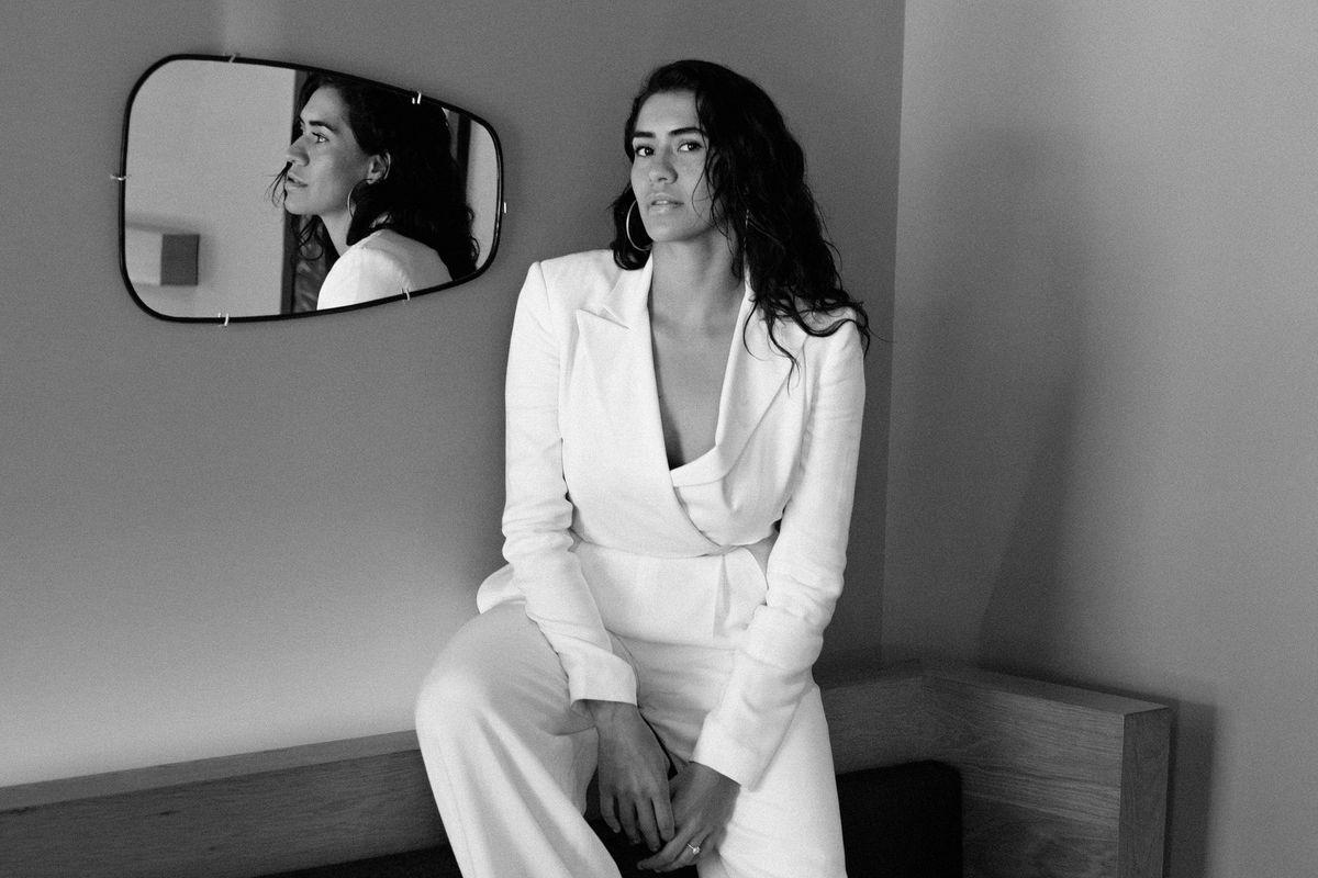 PAPER: Daniela Soto-Innes