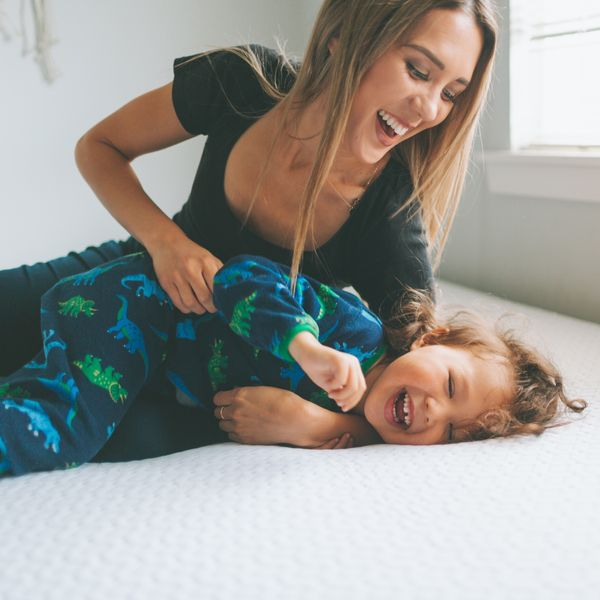 Mentally strong kids have parents who refuse to do these 13