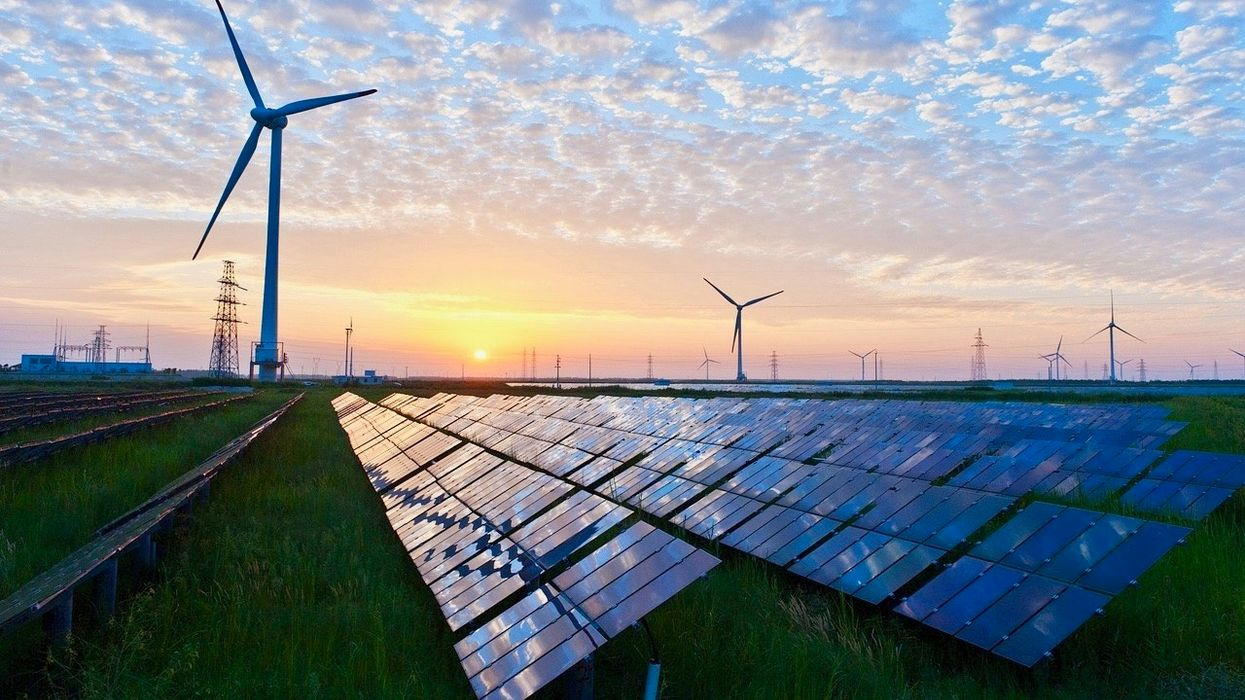 States March toward 100% Clean Energy – Who's Next?