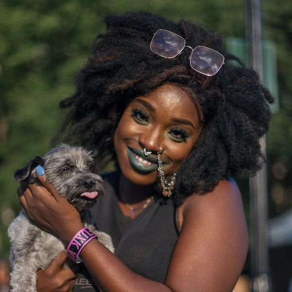 50 Photos That Show the Power of Afropunk