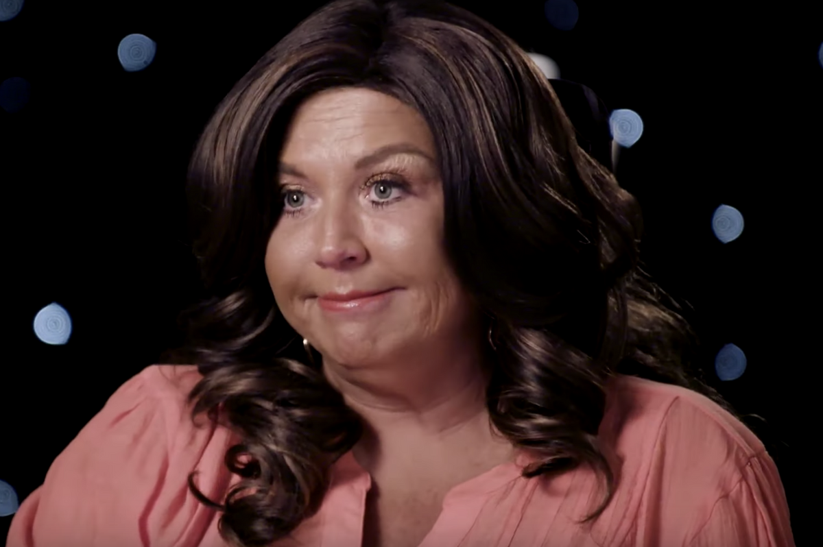 The 'Dance Moms' Finale Made a Statement for LGBTQ+ Youth
