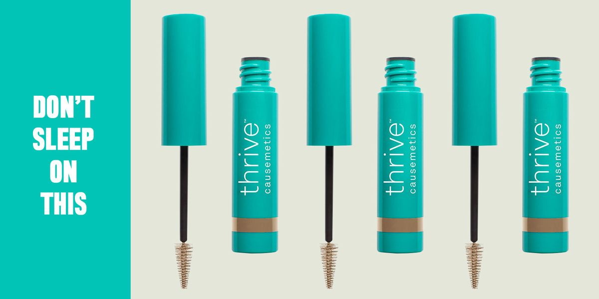 This Eyebrow Gel Is The Perfect Dupe For Microblading