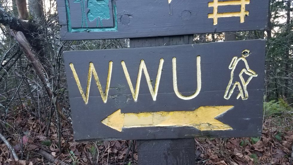 Five Things ALL WWU Freshman Should Know