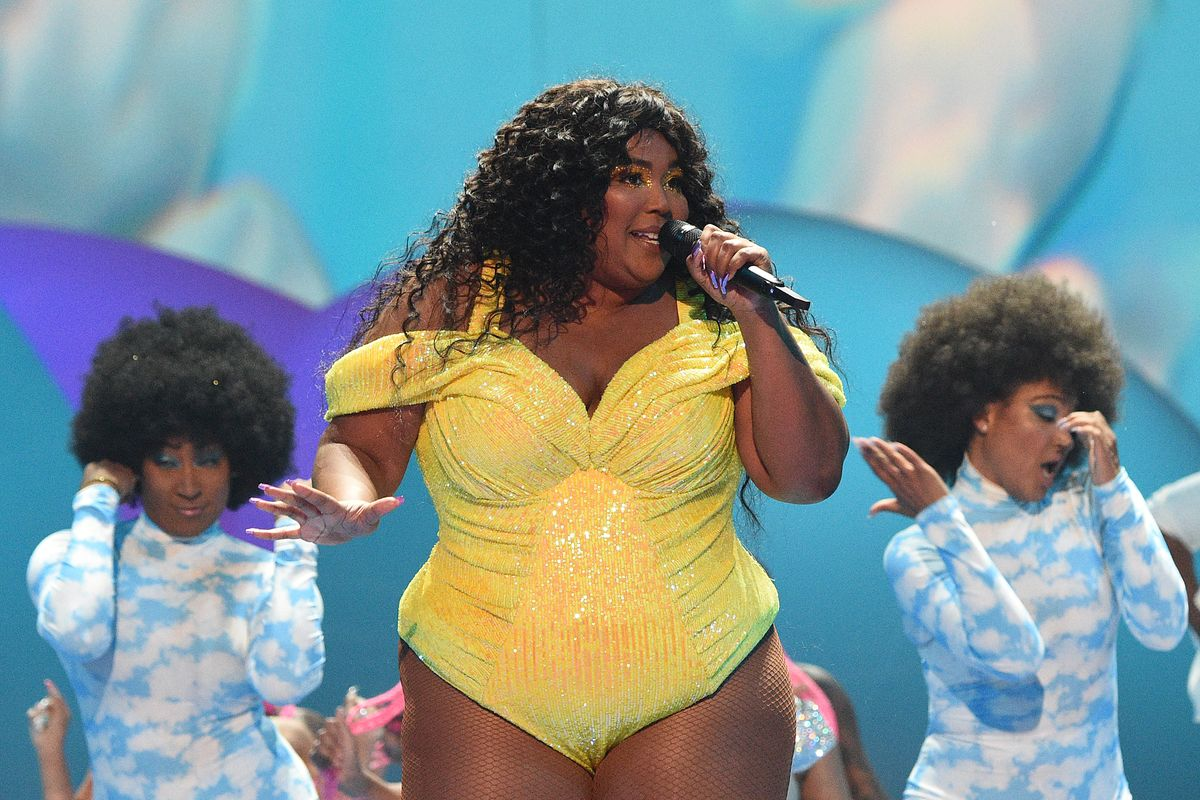 Why Lizzo Doesn't Want to Be Called 'Brave'