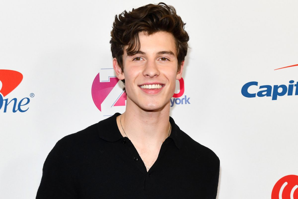 Shawn Mendes Launches His Own Charity