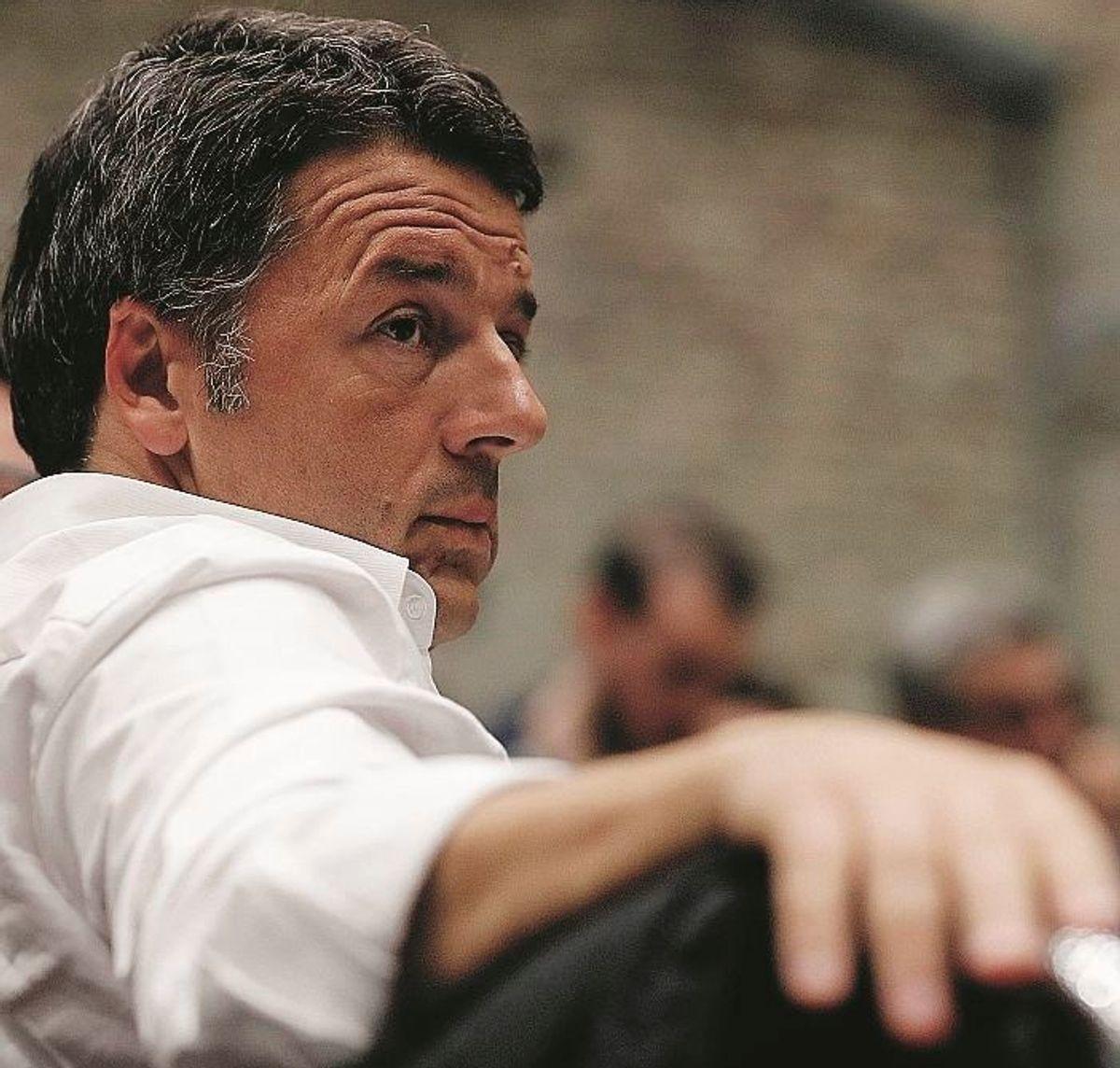 È guerra per il commissario Ue. Gentiloni, Letta e il fantasma di Renzi