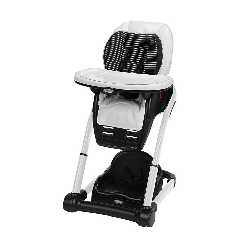 Graco Blossom 6 In 1 Convertible High Chair Studio Motherly