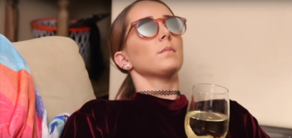 11 Times Jenna Marbles Just Gets Us