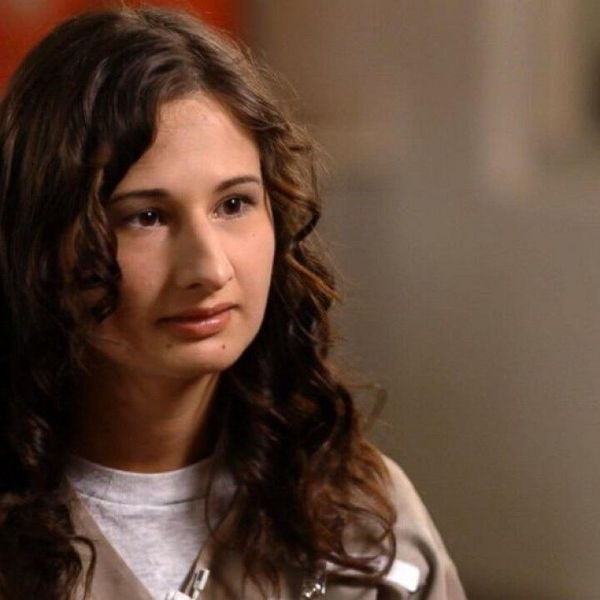 Gypsy Rose Blanchard Opens Up About Marriage