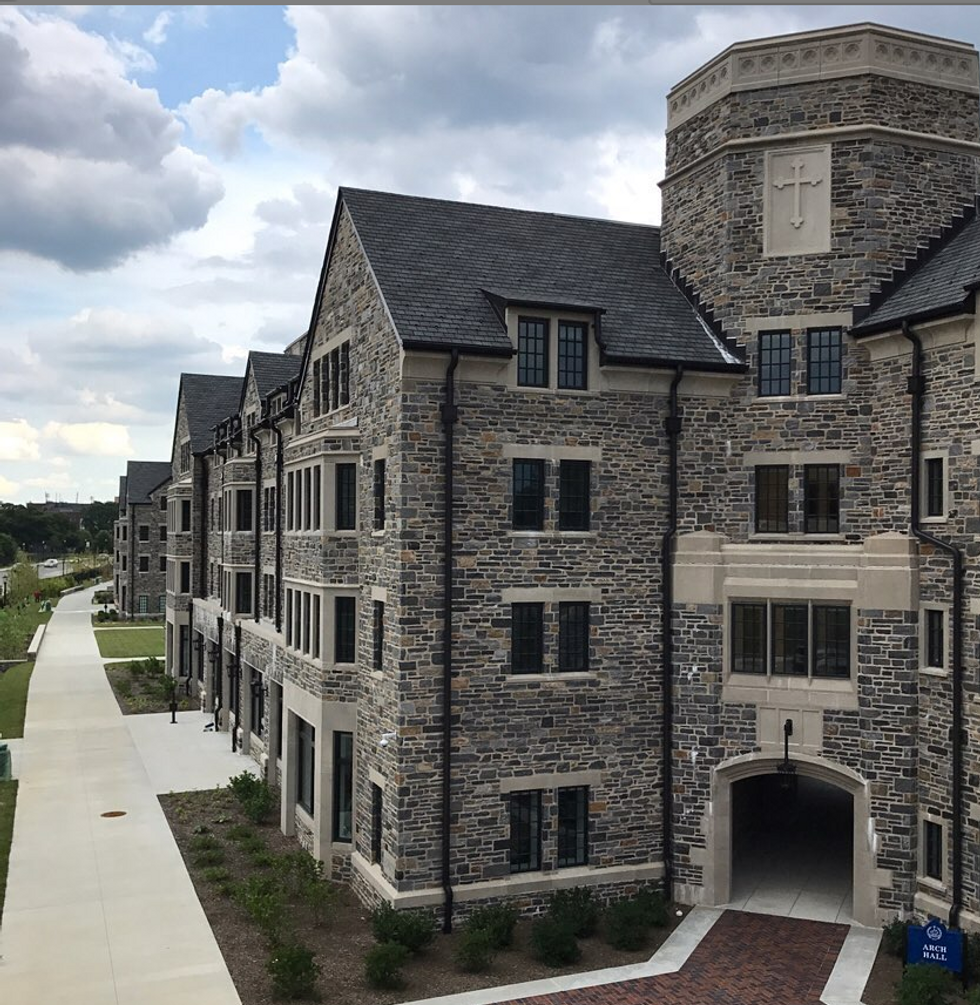 The 9 Best Things About Living In The Villanova Commons