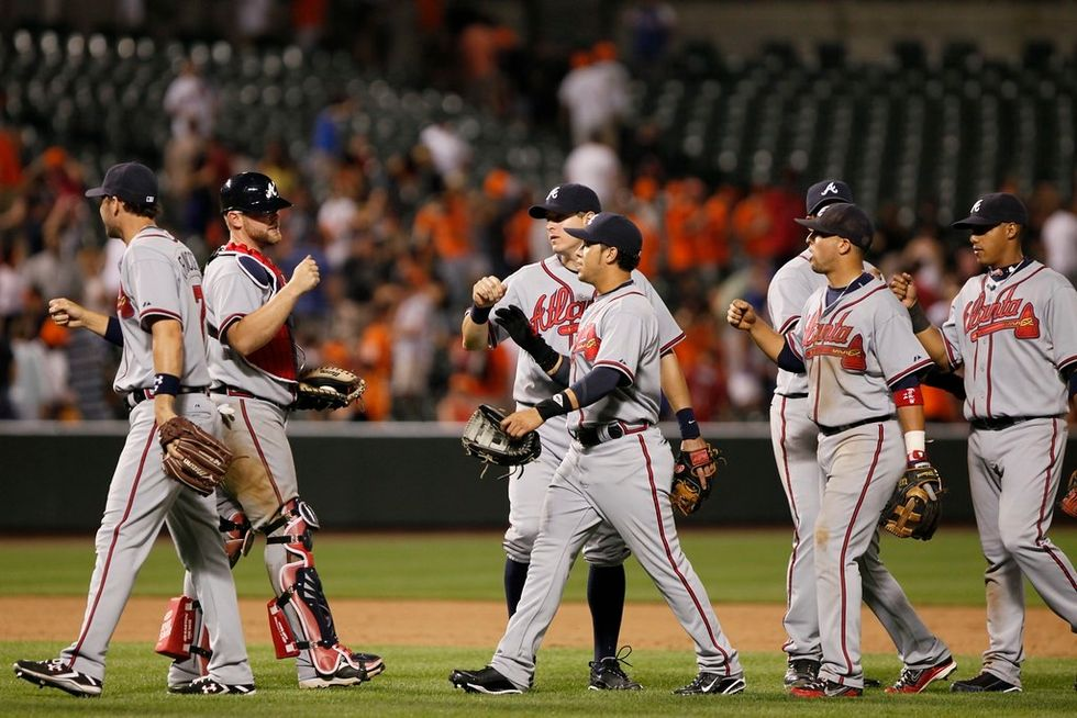A Division-By-Division Review Of The MLB In August