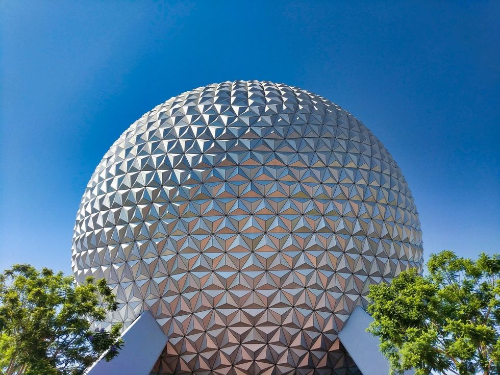 5 New Things Coming Along With The Redesign Of Epcot