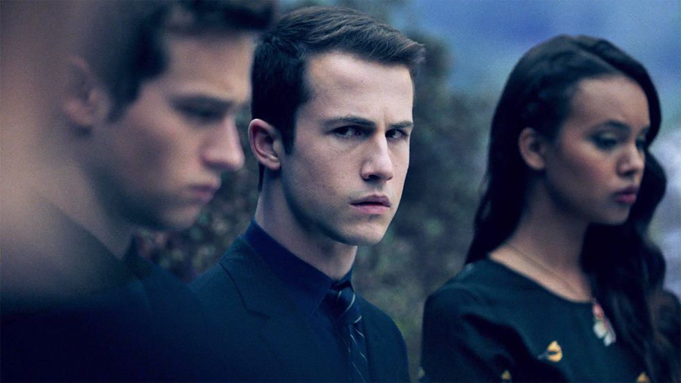 Merchandising Suicide: Before I Watch 13 Reasons Why Season 3
