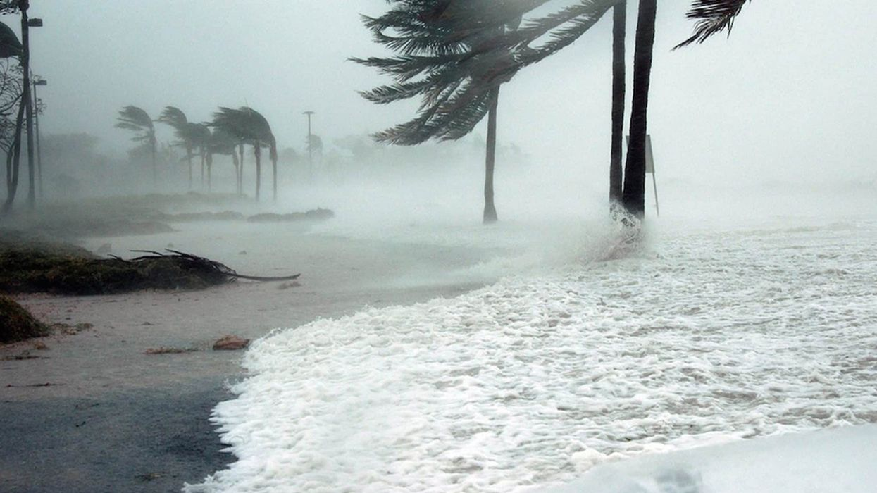 Hurricanes and the Climate Crisis: What You Need to Know