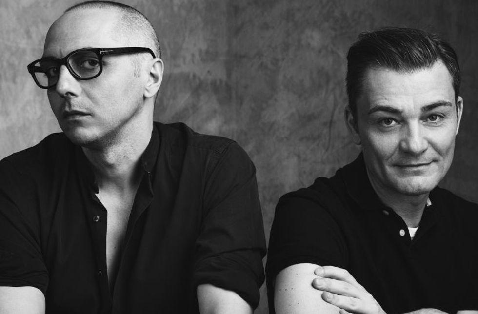 «Io e Roberto Rimondi torniamo puntando su camicie iconiche»