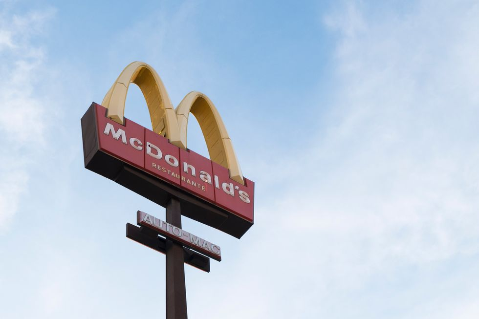 """Even Though People Say, """"i'm hatin' it"""", Here Are 5 Reasons Everyone Else Is Still Saying, """"i'm lovin' it"""""""