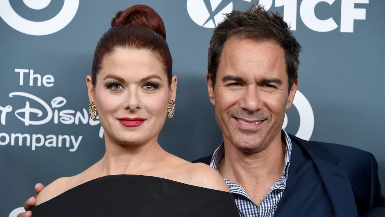 'Will & Grace' actors want to dox, blacklist Beverly Hills Trump supporters — it does not go over well
