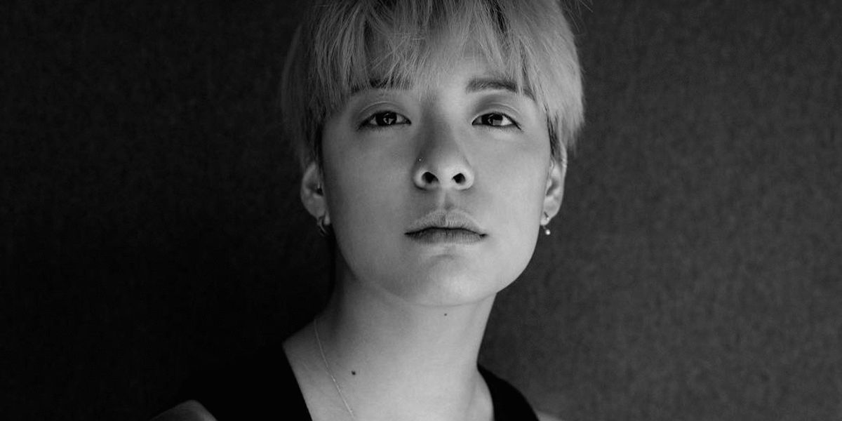 Amber Liu Says Goodbye to SM Entertainment
